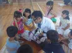 ふれあい教室1